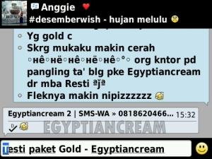 testi gold